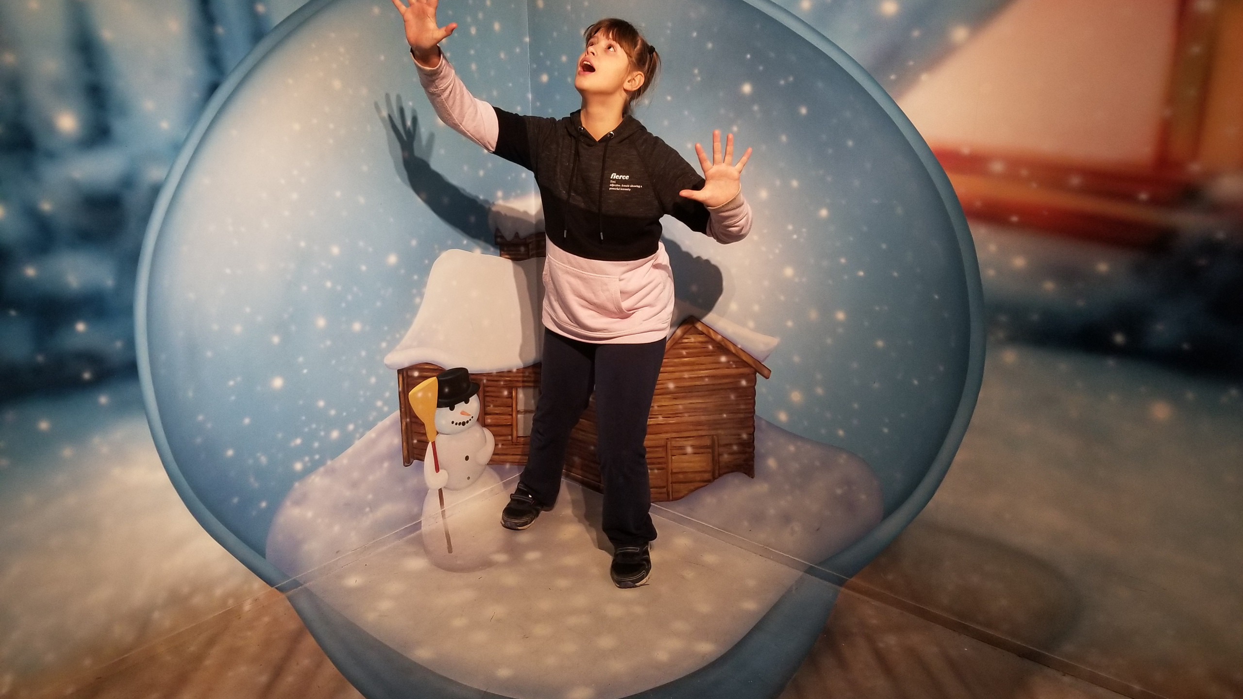 3D Trick Art Gallery, Rotorua, New Zealand attractions, New Zealand activities