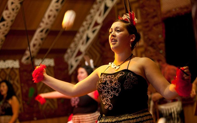 Деревня Вайтанги, Новая Зеландия, туры в Новую Зеландию