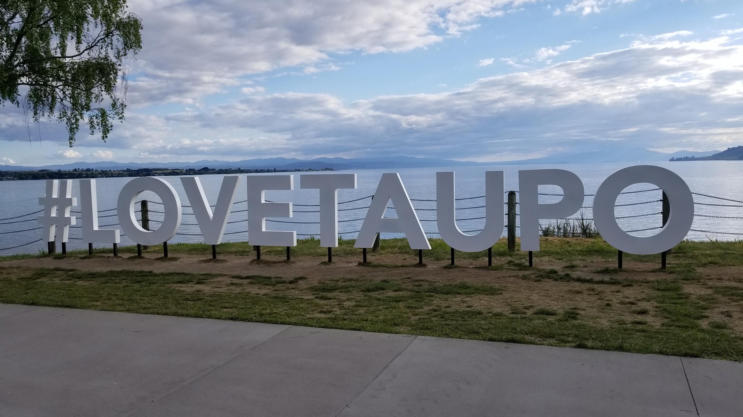 Taupo, New Zealand activities, New Zealand attractions