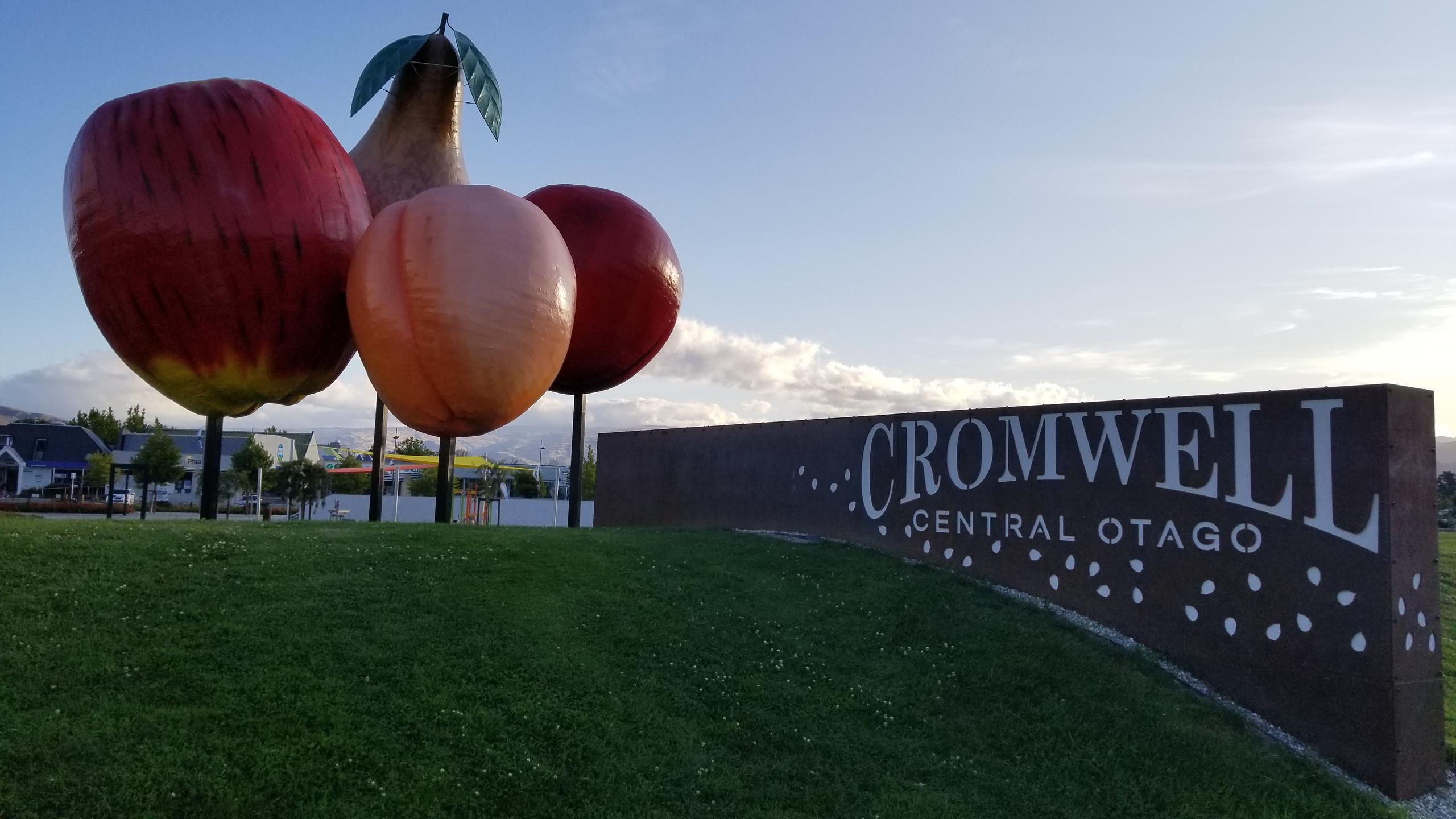 Cromwell New Zealand