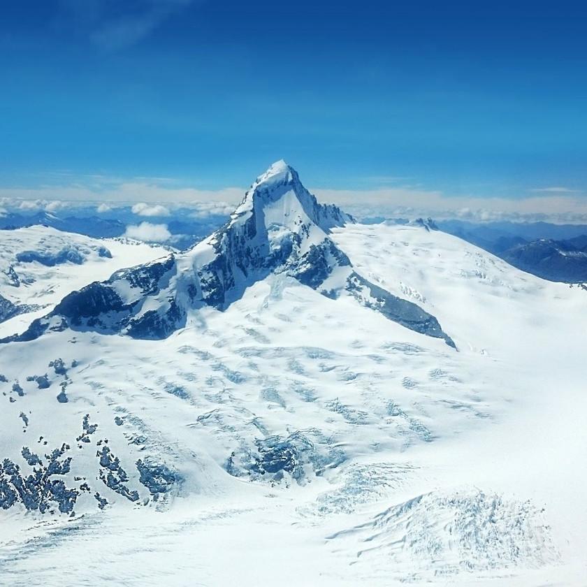 Glacier Close Up Flying Adventure (50 min), Wanaka