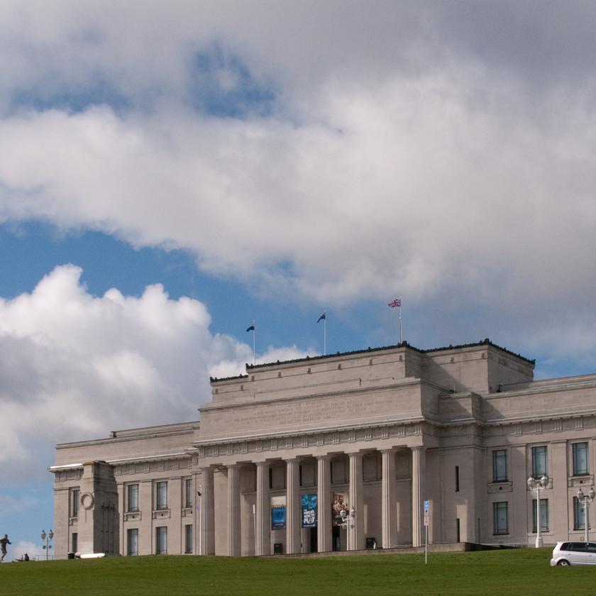 Auckland Museum Admission