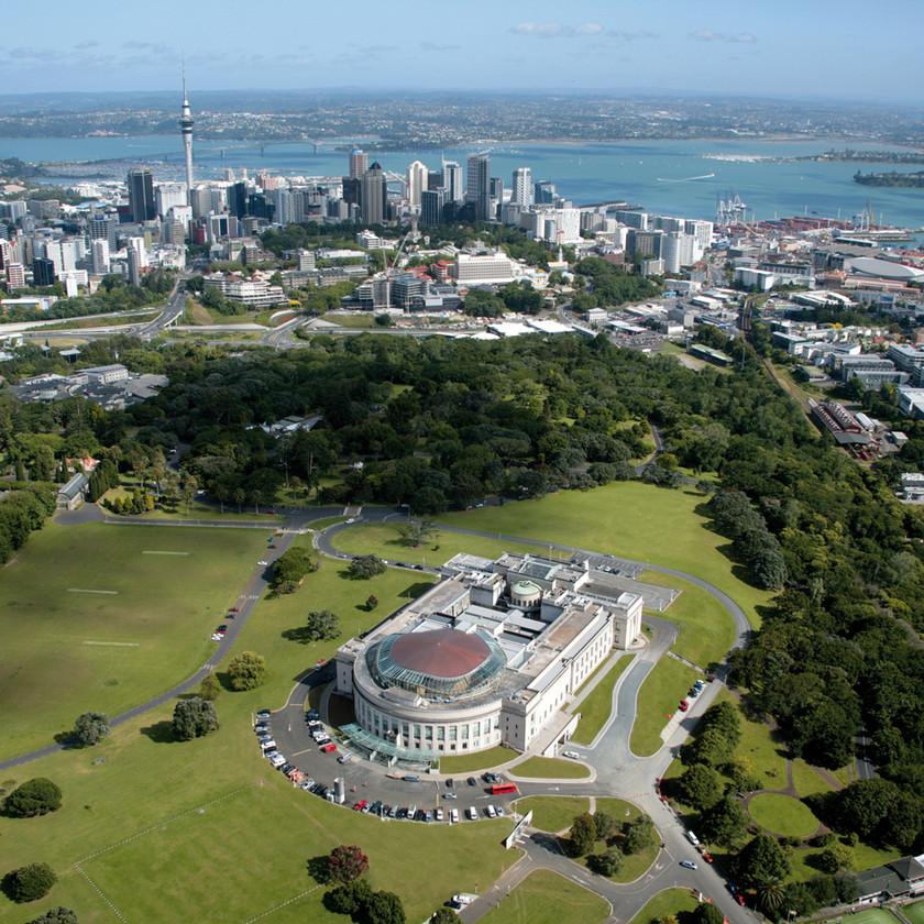 Auckland City Sights Tour