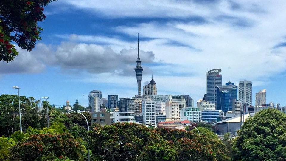 Обзорная экскурсия по Окленду с русским гидом, Новая Зеландия. Туры в Новую Зеландию.