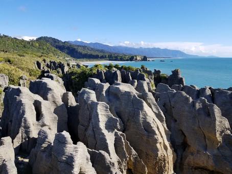 Открывается 10й Великий пешеходный маршрут по Новой Зеландии – Папароа трек
