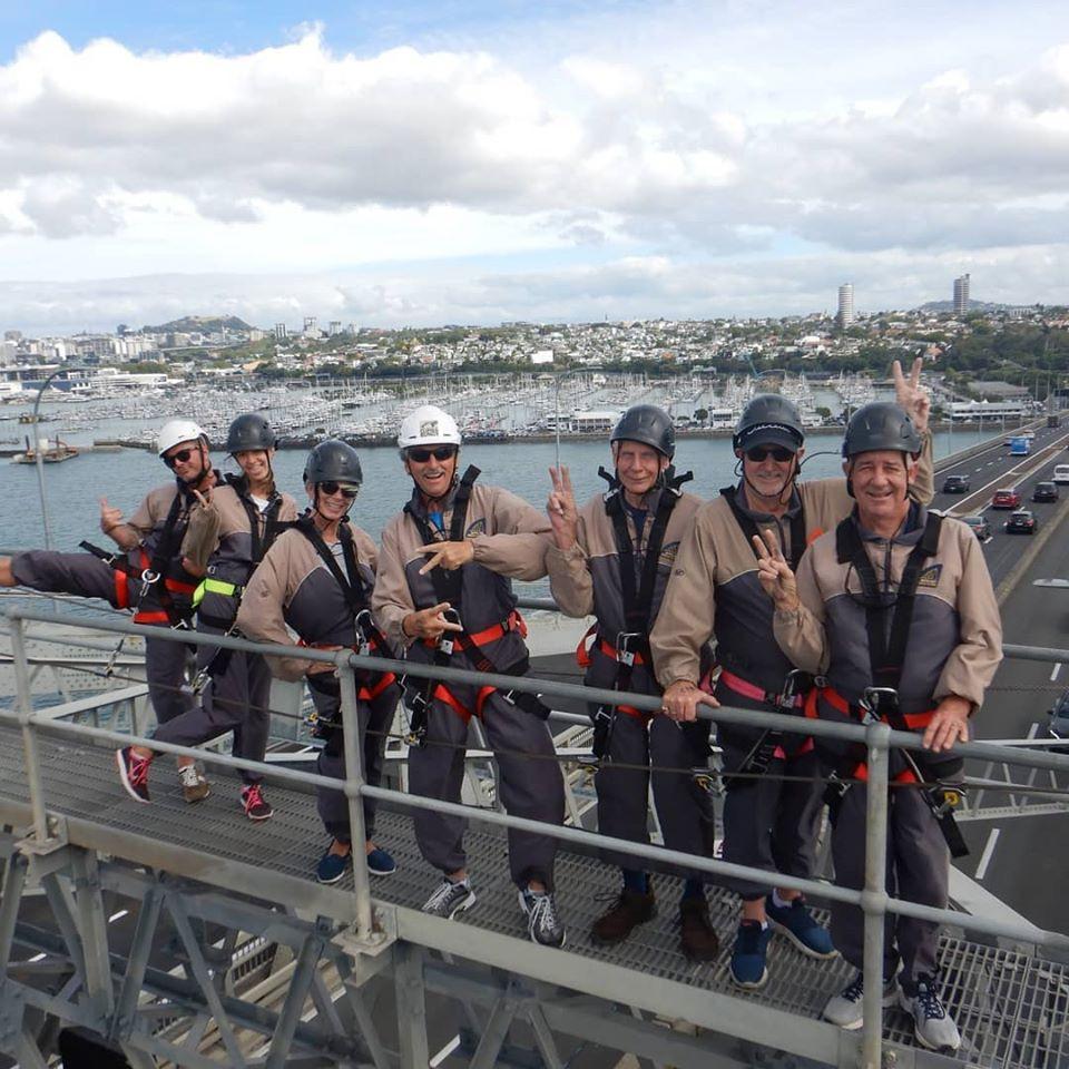 экстремальные активности в Новой Зеландии, туры в Новую Зеландию