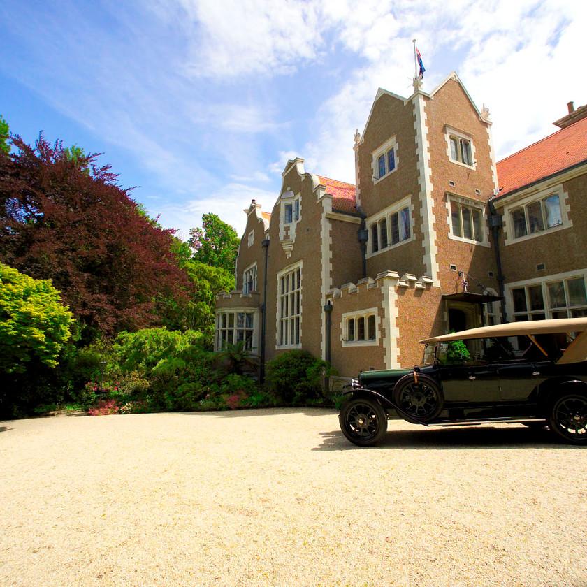 Дом-музей Олвестон, Данидин. Экскурсии в Новой Зеландии.