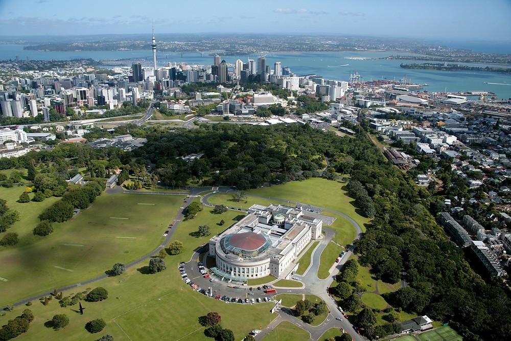 Окленд, Новая Зеландия. Туры в Новую Зеландию. Гид в Новой Зеландии.