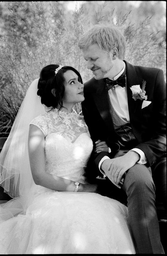 Tom & Aurea