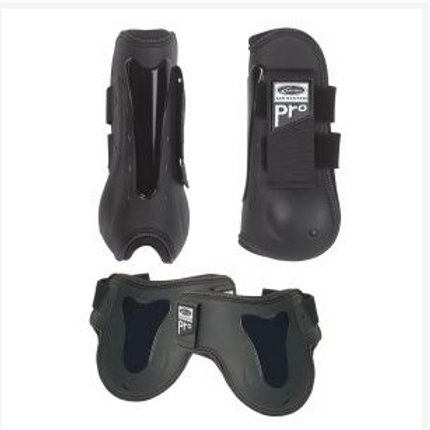 Lami-Cell  Pro AIR Boots- set of 4