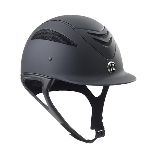 One K Defender Helmet - Black Matte