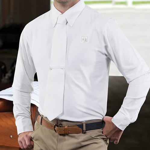 Romfh Boys' Long Sleeve Competitor Show Shirt
