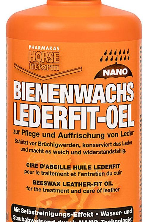Pharmaka Bienenwachs Lederfit Oil
