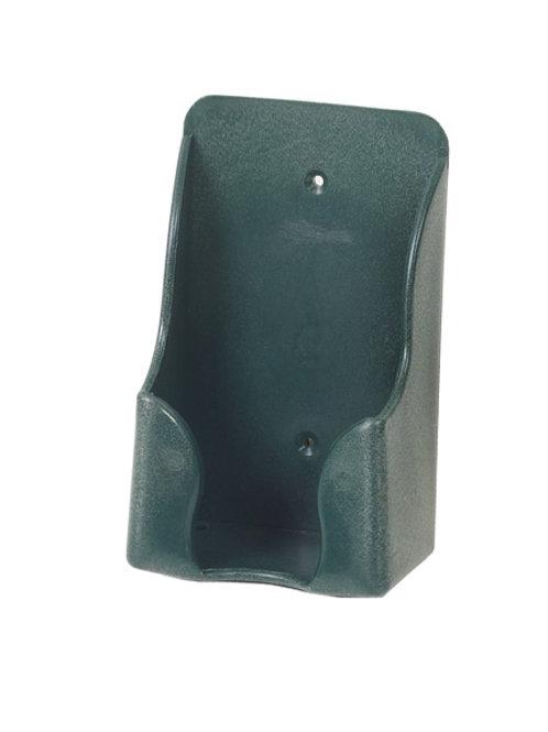 Equi-Essentials Plastic Small Square Salt Block Holder
