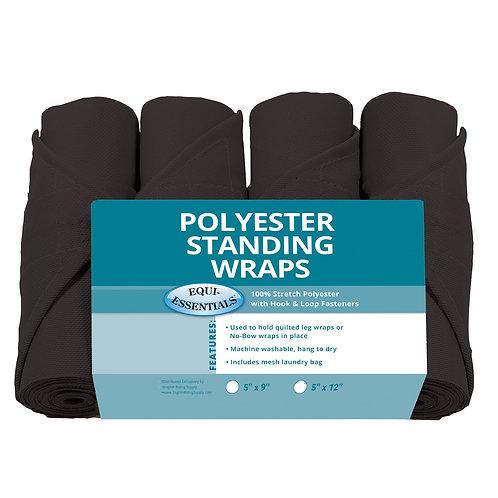 Equi-Essentials Standing Wrap Bandages - 9'