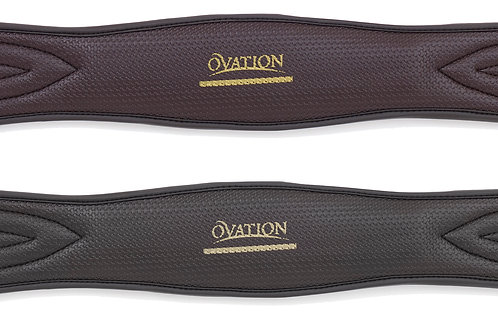 Ovation Comfort Gel Chafeless Girth