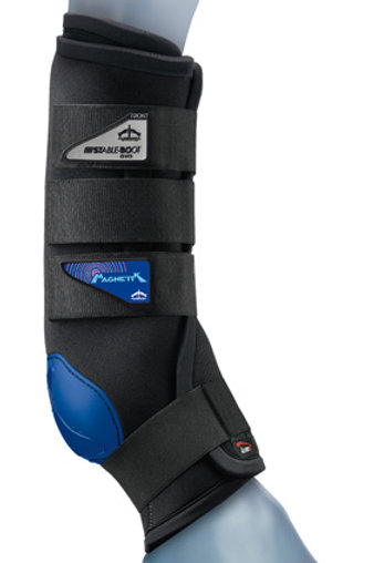 Veredus Magnetik  Stable Boots Rear