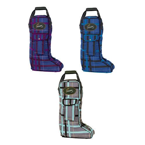 Pessoa Alpine 1200D Boot Bag