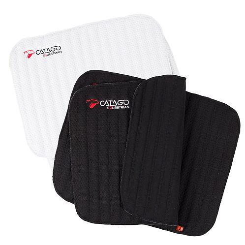 CATAGO FIR-Tech Healing Leg Wraps- 16x12