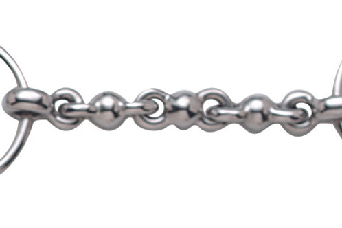 Centaur Stainless Steel Waterford Loose Ring