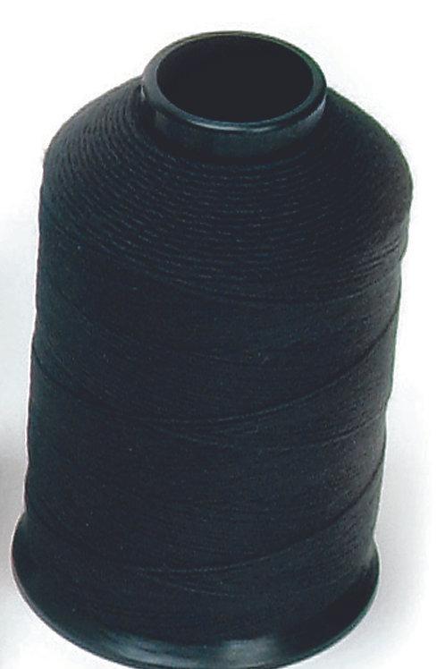 Equi-Essentials Braiding Thread - Black
