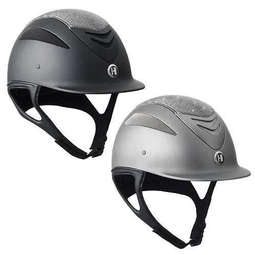 One K Defender Glamour Helmet