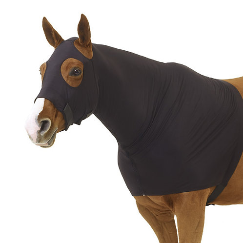 Centaur Stretch Full Zip Hood
