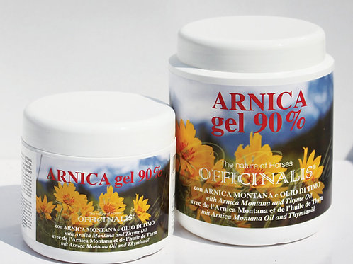 Officinalis  Arnica 90% Muscle Gel-1L