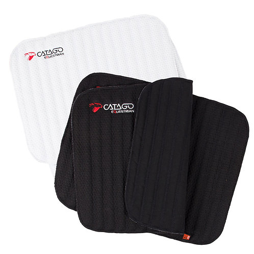 CATAGO FIR-Tech Healing Leg Wraps- 18x20