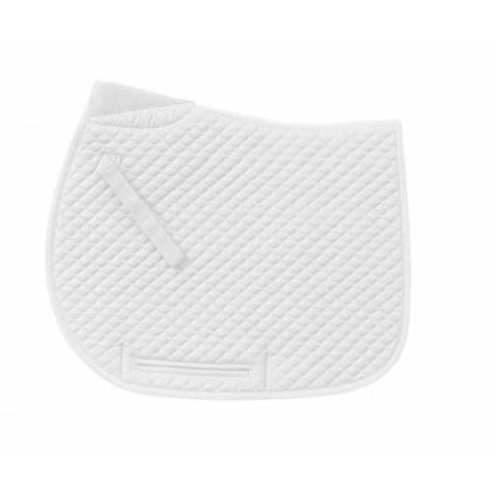 Centaur Mini Diamond Quilt Oversize Dressage Pad