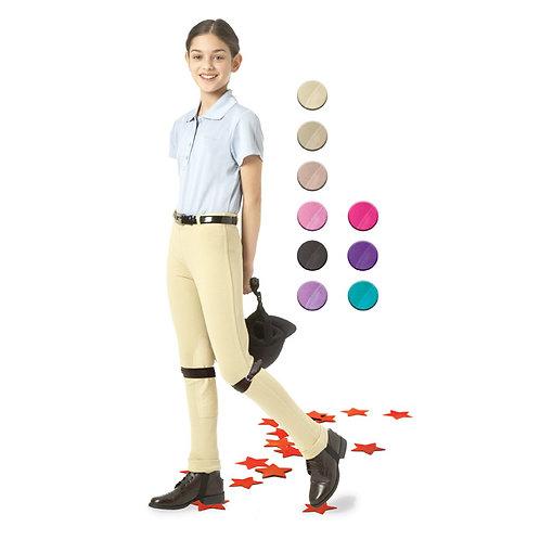 EquiStar  Pull On Cuff Jod - Child's