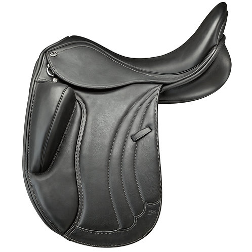 PDS Carl Hester Delicato II Saddle with 9 Inch Blocks