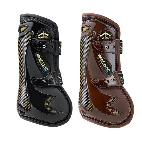 Veredus Kevlar Gel Vento  Open Front Boots