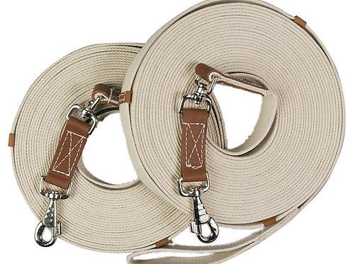 Centaur Poly-Cotton Web 50 Lunge Line