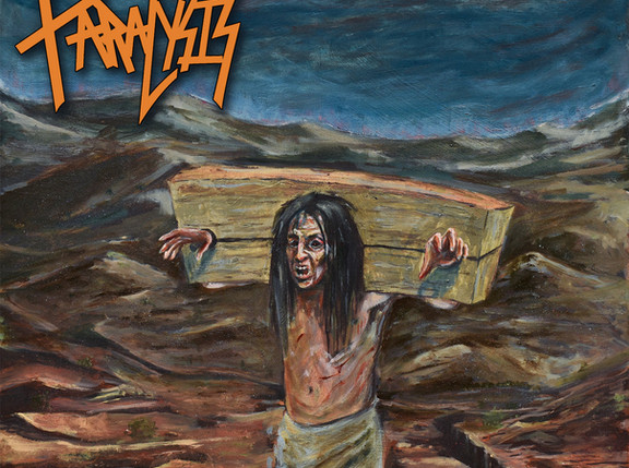 """Review of Paralysis - """"Mob Justice"""""""