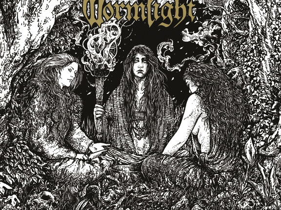 "Review of Wormlight - ""Nightmother"""