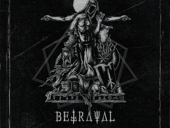 "Review of Betrayal - ""Disorder Remains"""