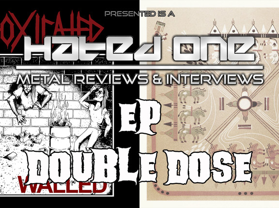 EP Double Dose:  Intoxicated & Vital Spirit