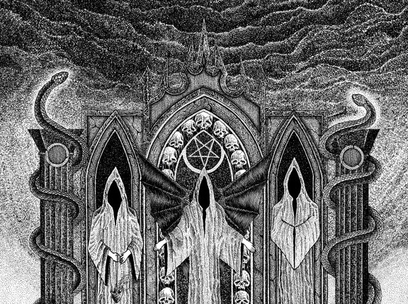"""Review of Recorruptor - """"The Funeral Corridor"""""""