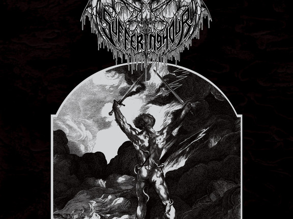 """Review of Suffering Hour - """"The Cyclic Reckoning"""""""