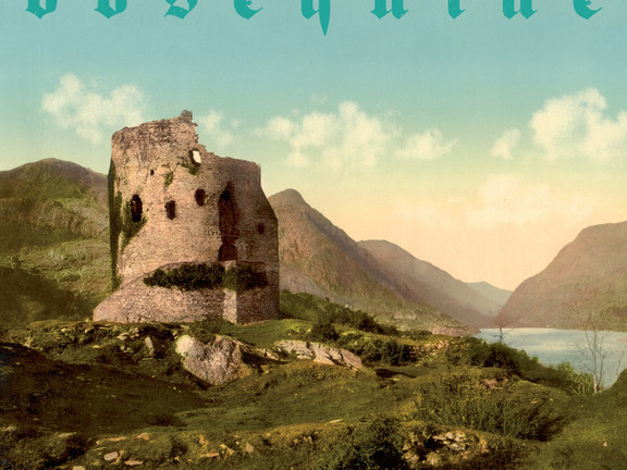 "Review of Obsequiae - ""The Palms of Sorrowed Kings"""