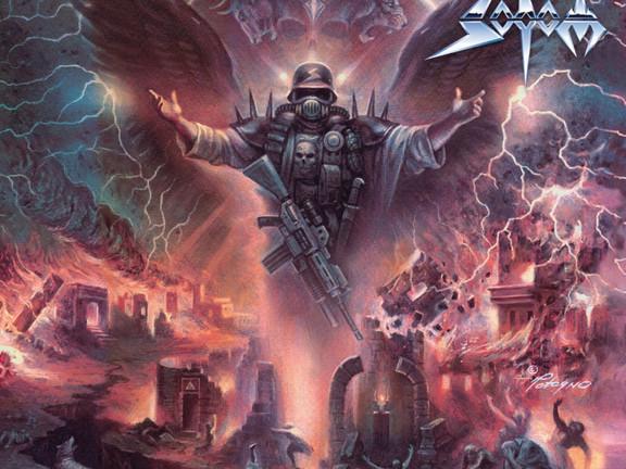 "Review of Sodom - ""Genesis XIX"""