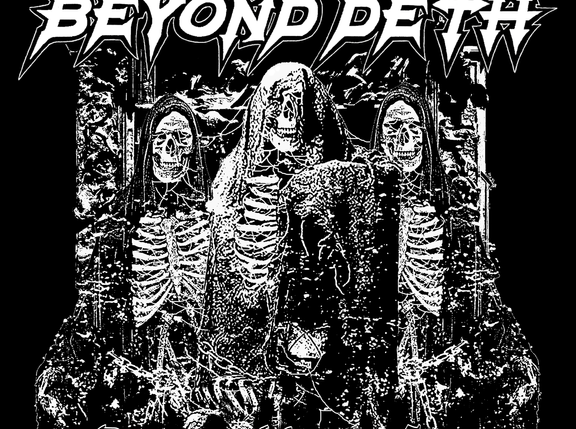 """Review of Beyond Deth - """"Accept Your Fate"""""""