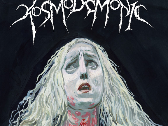 "Review of Kosmodemonic - ""Liminal Light"""