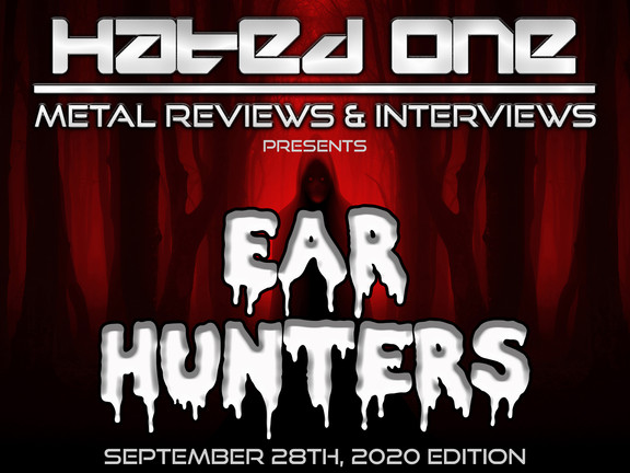 """Ear Hunters"" - September 28th, 2020 Edition"