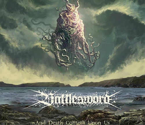 "Review of Battlesword - ""And Death Cometh Upon Us"""