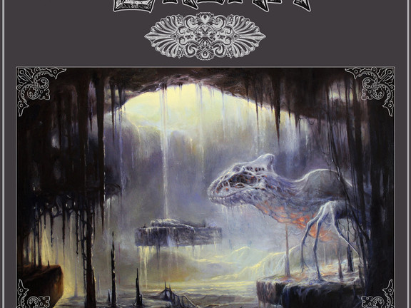"""Review of Eremit - """"Bearer of Many Names"""""""