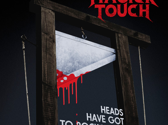 """Review of Magick Touch - """"Heads Have Got to Rock n' Roll"""""""