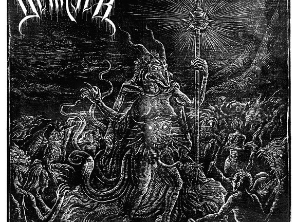 "Review of Demiser - ""Through the Gate Eternal"""