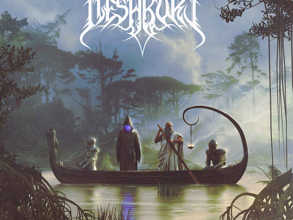 """Review of Fleshbore - """"Embers Gathering"""""""